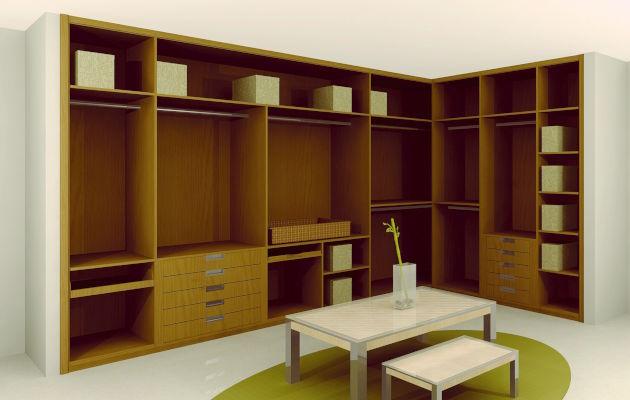 Autoclosets the closets design software for Planos de closet